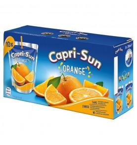 CAPRI-SUN  - Orange pack
