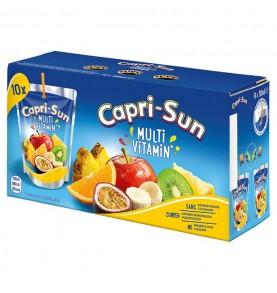 CAPRI-SUN  - Multivitamin pack