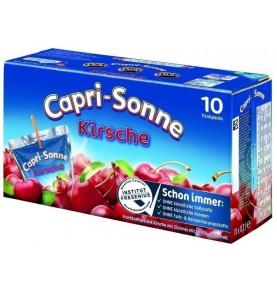 CAPRI-SUN  - Cerise pack boisson