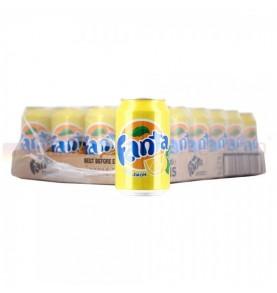 pack FANTA - Citron