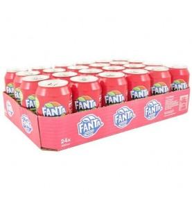 pack FANTA - Fraise-Kiwi