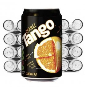 pack TANGO - Orange