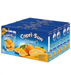 boisson CAPRI-SUN  - Orange pack