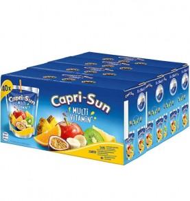 boisson CAPRI-SUN  - Multivitamin pack