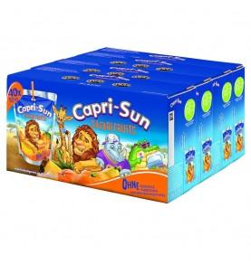 boisson CAPRI-SUN  - Safari Fruits pack