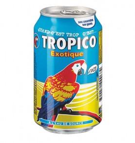 boisson TROPICO canette