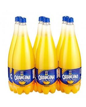 boisson rafraichissante ORANGINA Bouteille Pack