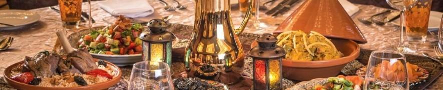 Découvrez notre sélection de produits spécial Ramadan !
