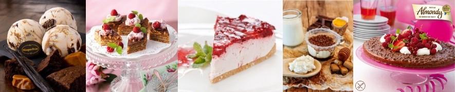 Découvrez Les grands classiques des desserts pour terminer votre repas