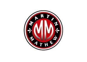 MARTIN MATHEW