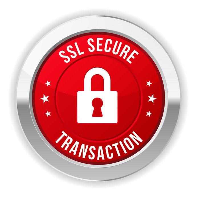 Paiement 100% sécurisé (Transactions cryptés avec le Protocole SSL)
